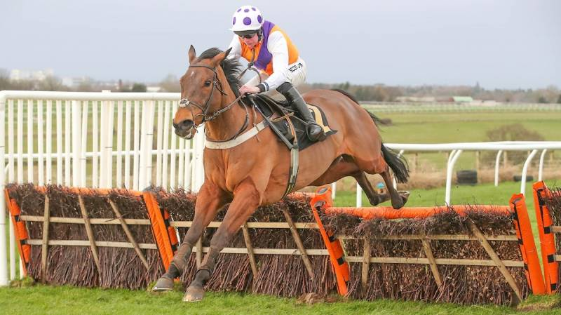 Multellie stepping up in trip wins at Carlisle