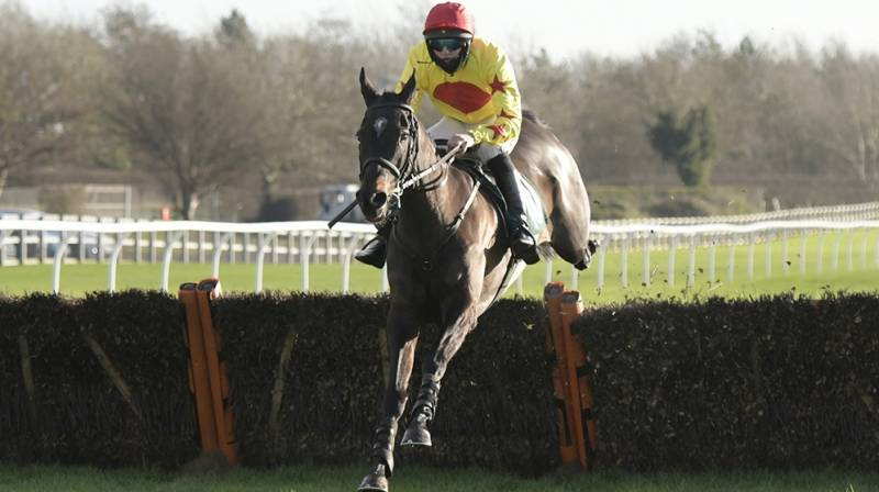 CILLUIRID makes all to win at Catterick under William Easterby